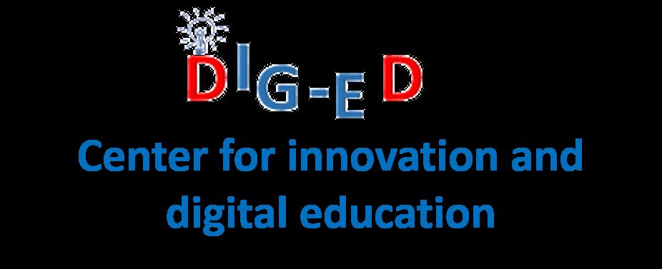 Центар за иновации и дигитална едукација Диг-Ед